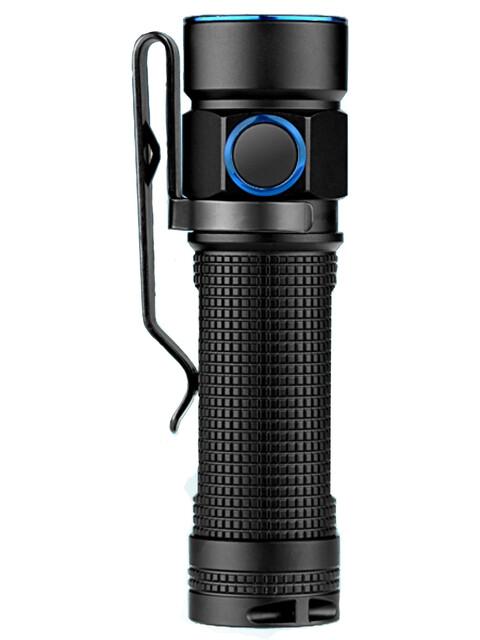 Olight S1A Baton - Lampe de poche - noir
